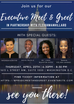BPRS-DC to Host Annual Executive Meet and Greet