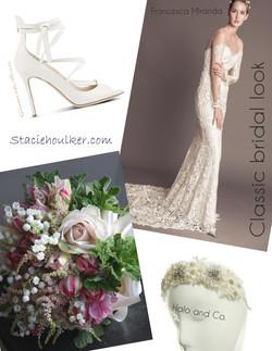 the new classic bridal look 2_sh