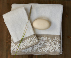 towel a