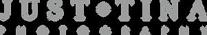 Just Tina Photography logo (grey).png