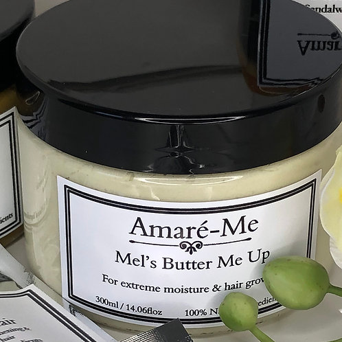 Mel's Butter Me Up (300ml)