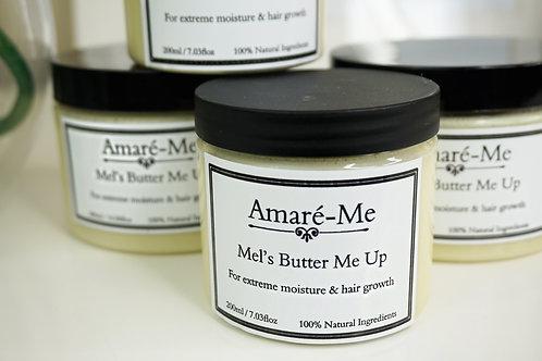 Mel's Butter Me Up (200ml)