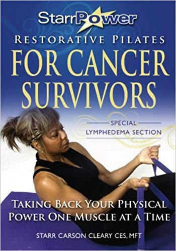 StarrPower Restorative Pilates for Cancer Survivors