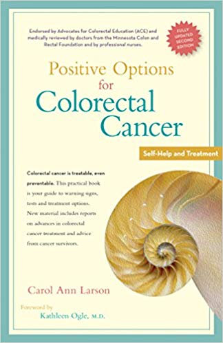 Positive Options for Colorectal Cancer, Second Edition