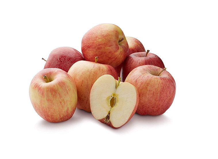 Organic Gala Apples, 3 lb Bag