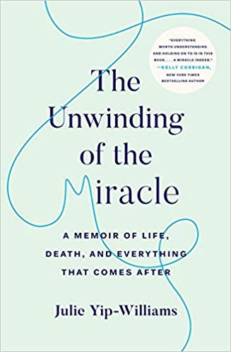 The Unwinding of the Miracle: A Memoir of Life, Death, and Everything That Comes