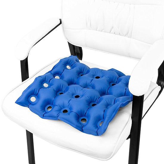 Premium Air Inflatable Seat Cushion 17 X 17