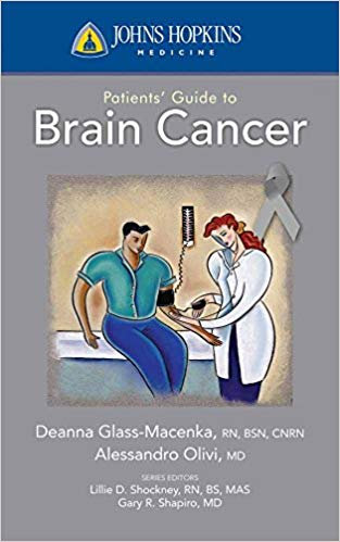 Johns Hopkins Patients' Guide to Brain Cancer (Johns Hopkins Medicine)