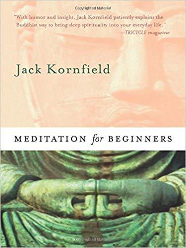 Meditation for Beginners Paperback – Print + CD