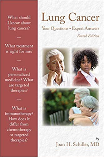 Lung Cancer: Your Questions Expert Answers
