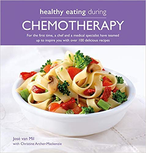 Healthy Eating During Chemotherapy