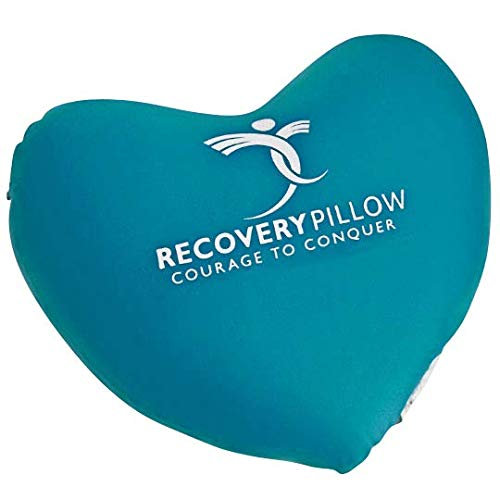 Post-Surgical Breast Cancer Recovery Pillow - Mastectomy or Cardiac Pillow