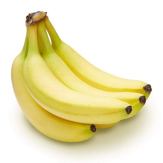 Bananas, One Bunch (min. 5 ct)