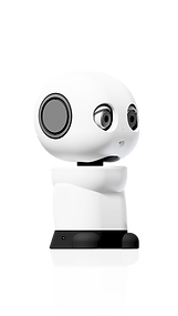 MAKI edu Humanoid Robot Rendering ver. 1