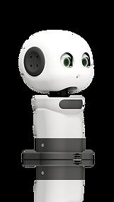 MAKI edu Humanoid Robot Rendering ver. 3