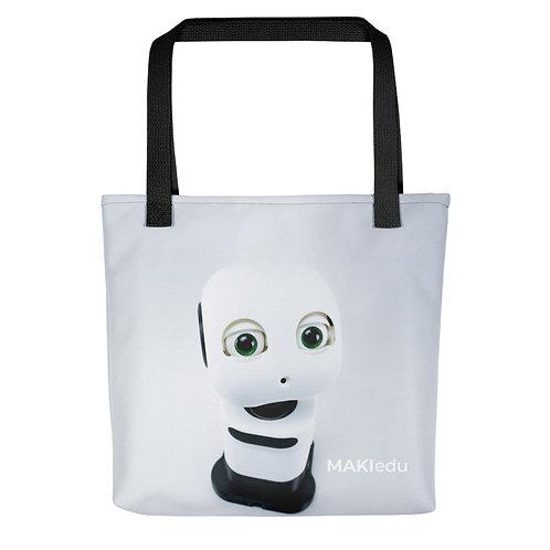 MAKI edu Tote Bag