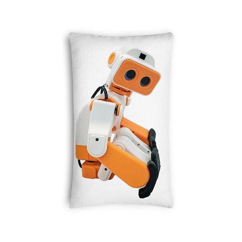 Monkey-C Pillow White