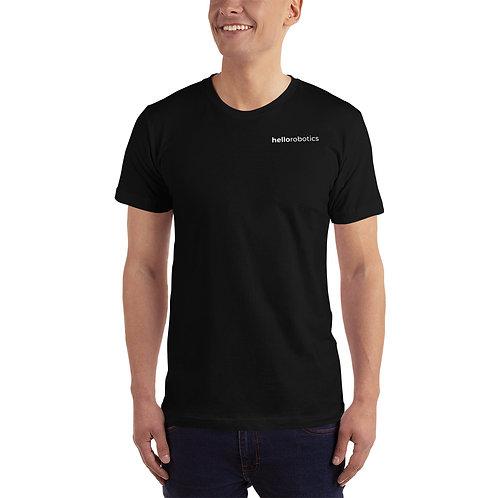 Monkey-C T-shirt - Back