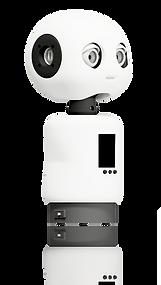 MAKI edu Humanoid Robot Rendering ver. 2