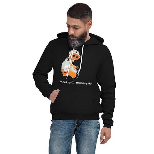 Monkey-C Hoodie