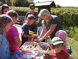 OGV Kinderferienprogramm 2012
