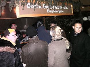 Weihnachtsmarkt Burgbernheim 2011 002.JP