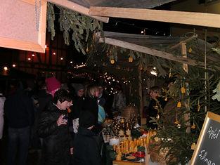 Weihnachtsmarkt Burgbernheim 2011 015.JP