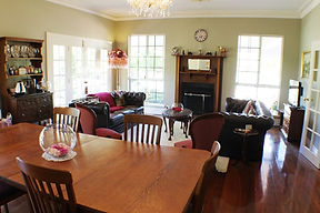 Chalbury Park B&B -accommodation Harvey
