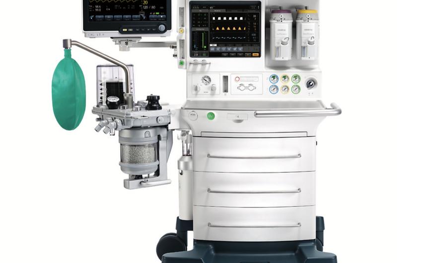 A7 Anesthesia Workstation