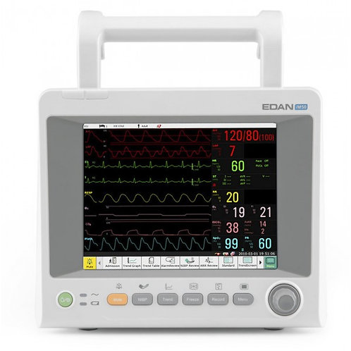 iM50 (ECG,SPO2,NIBP,TEMP)
