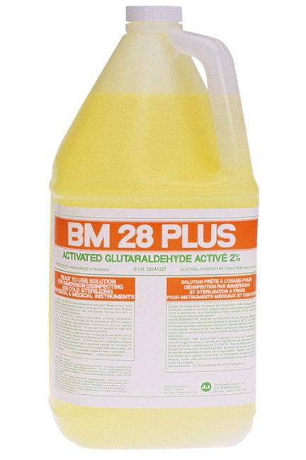 Glutaraldehyde Activated Solution 2%