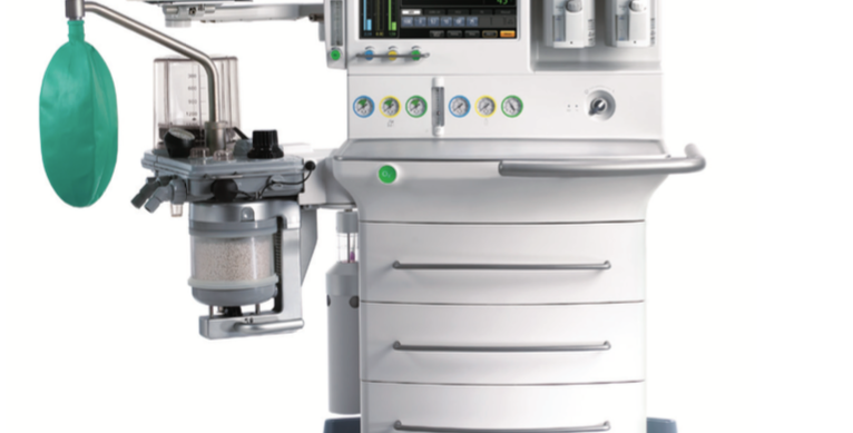 A3 Anesthesia System