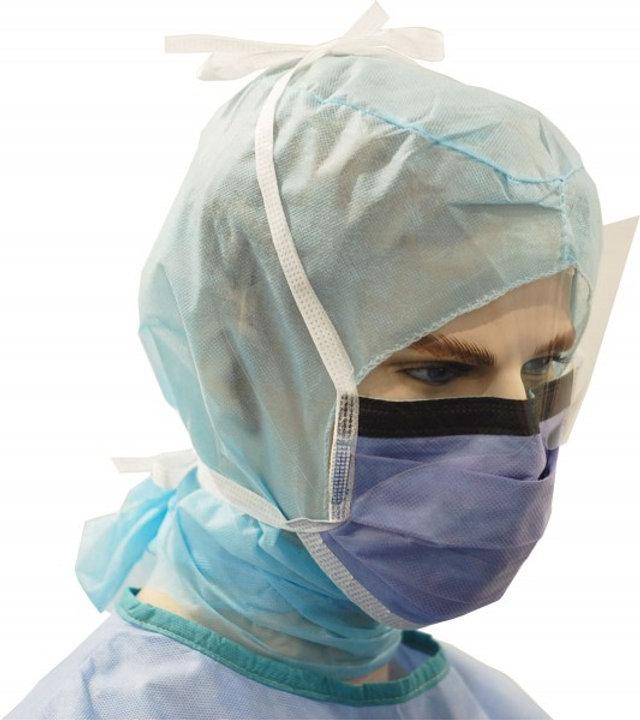 prima guard surgical mask