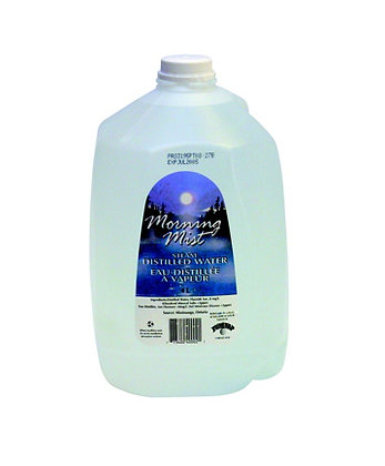 Distilled Water 4L
