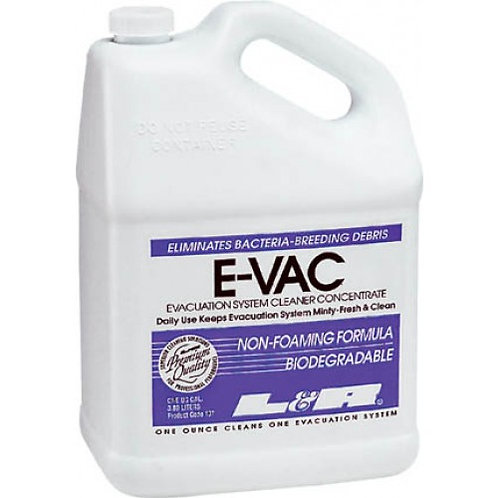 Evacuation Cleaner Concentrate 4L