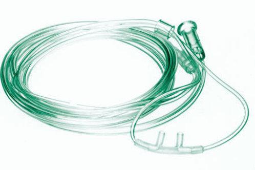Oxygen Masks & Nasal Cannula