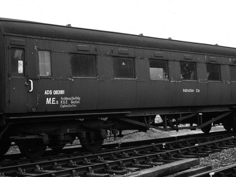 Maunsell Third Open - S1346S