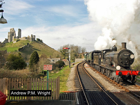 Victorian T9 Locomotive to Remain at the Swanage Railway