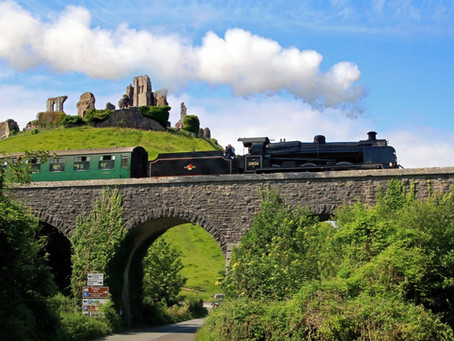 Swanage Railway gets on board national 'Love Your Railway' campaign to raise heritage line awareness