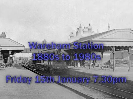 Purbeck Railway Circle Premiere: History of Wareham Station