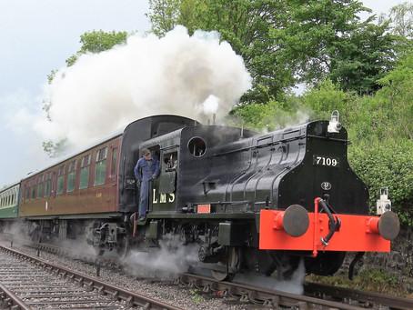 Purbeck Railway Circle June Meeting