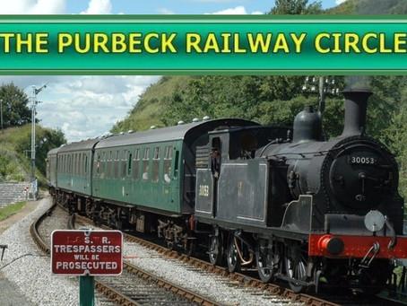 Purbeck Railway Circle April Meeting