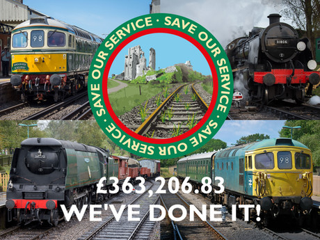 SOS Appeal reaches important milestone