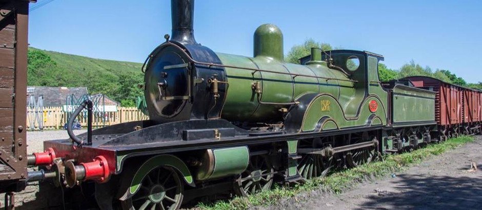Crowd Fundraising Appeal Launched for Unique Victorian Steam Locomotive