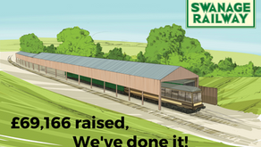 Herston carriage shed appeal update