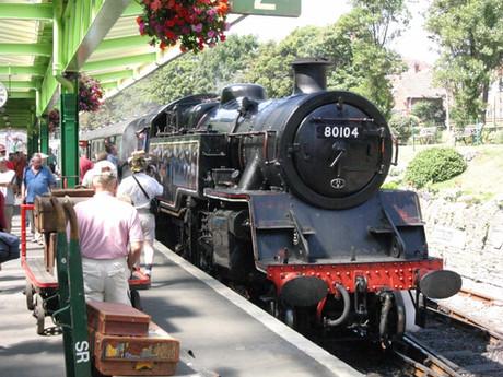 Swanage Railway Trust AGM