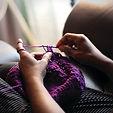 Beginners crochet course adult crafting devon