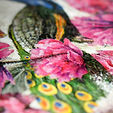 decoupage your own jewellery box adult craft course devon