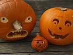 childrens craft course carve a pumpkin devon