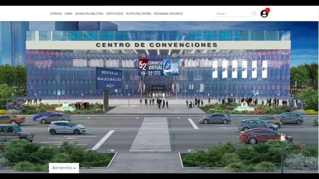 52º Congreso Virtual SER
